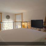 Casa-Vittoria-Appartamento-Il-Mare-Letto-su-soppalco