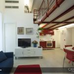 Casa-Vittoria-Appartamento-L-Eleganza-Soggiorno