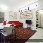 Casa-Vittoria-Appartamento-La-Musica-Living