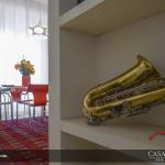 Casa-Vittoria-Napoli-Appartamento-La-Musica-Sax
